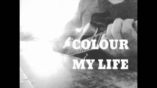 Watch Oasis Colour My Life video