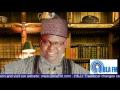 Traditional changes is causing LIVES at HAJJ - Sh Yahya Masusuka