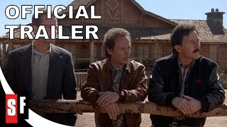 City Slickers (1991) - Official Trailer (HD)