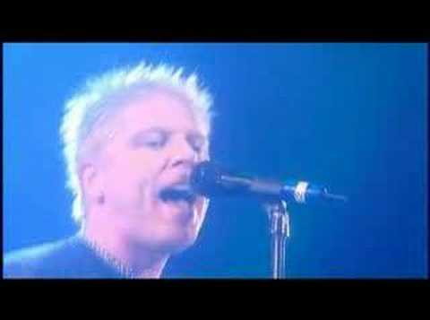 Offspring - The Worst Hangover Ever