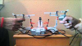 SELU Computer Science Project - Legoo