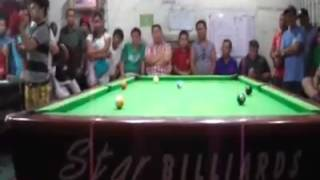 Efren Reyes vs Anton Raga p8