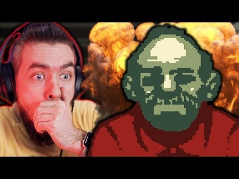DID I JUST KILL HIM!? | Papers, Please (Revisited) Part 4