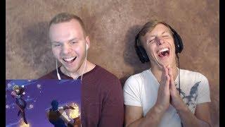 SOS Bros React - JoJos Bizarre Adventure Episode 8 - A Fated Battle Between Men!!