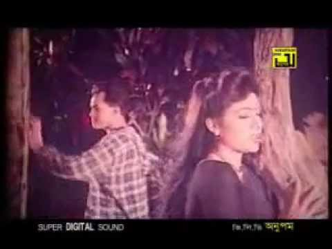 Bangla Flim Song Tumi Amai Korte Sokhi Salmanshah Shabnur- Youtube video