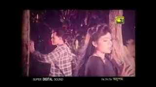 Bangla flim Song Tumi amai korte sokhi SalmanShah shabnur- YouTube