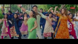 Ahonkar 2017 Bangla Movie Fast Look Teaser Ft Shakib Khan & Bubly HD