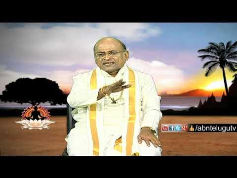 Garikapati Narasimha Rao About Love & Inter Caste Marriages | Nava Jeevana Vedam