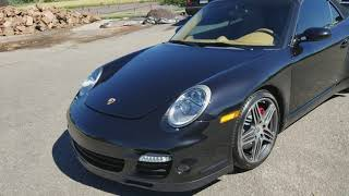 Colorado Custom Auto Detailing