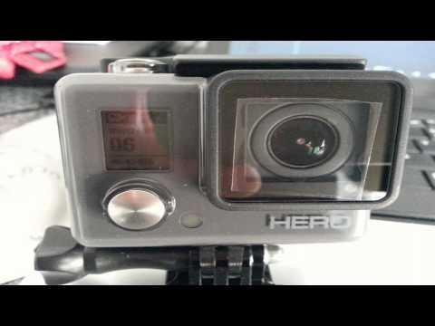 Lens Gopro Hero 2 Gopro Hero Entry Level Lens