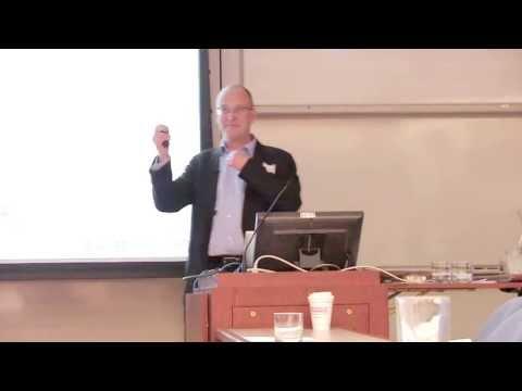 Revenue Management & Dynamic Pricing - Tim Baker