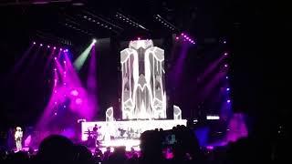 Download Lagu Imagine Dragons - Thunder (Live) - Hollywood Casino Amphitheater,  Maryland Heights, MO (7/11/18) Gratis STAFABAND