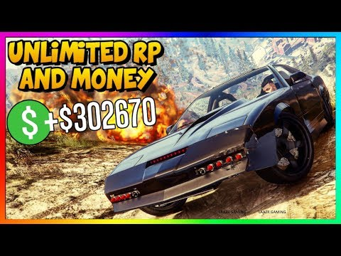 GTA 5 Online: INSANE MONEY METHODS! Best Fast Solo Easy Money Not Money Glitch PS4/Xbox One/PC 1.39