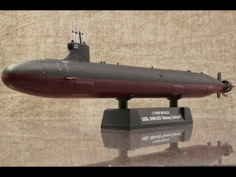 ジミー・カーター (原子力潜水艦)の画像 p1_8