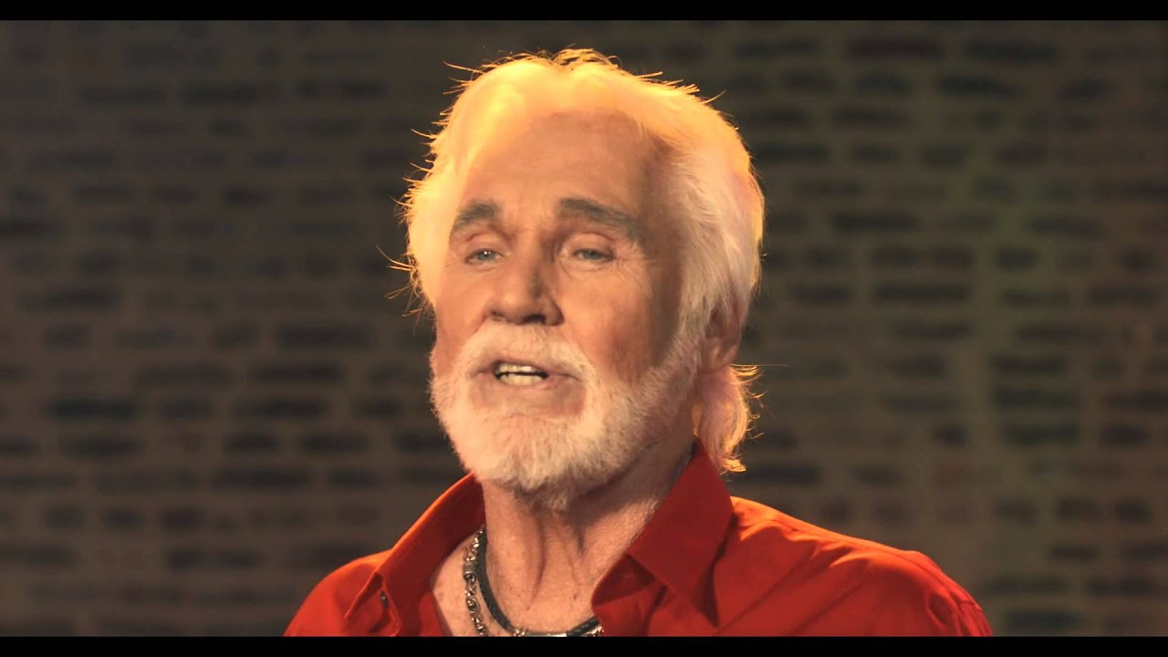 KENNY ROGERS - \