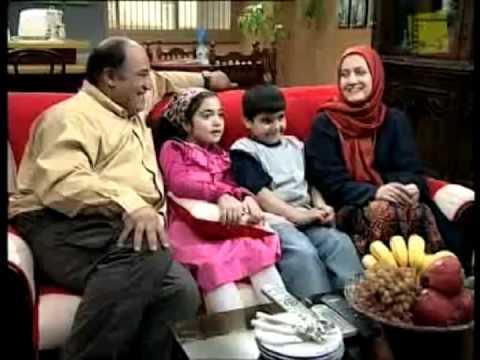 Mehran Modiri (Mahvare - مهران مدیری (ماهواره