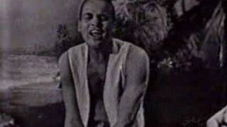 Harry Belafonte - Jamaica Farewell