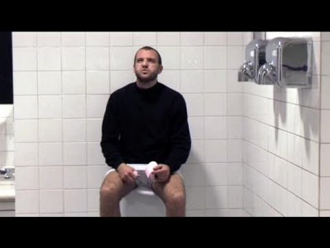 Hidden Camera: Open Toilets Funny Prank ! video