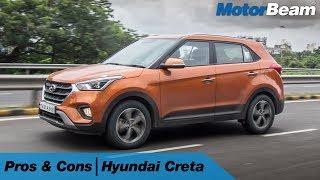 Hyundai Creta - Pros & Cons | MotorBeam