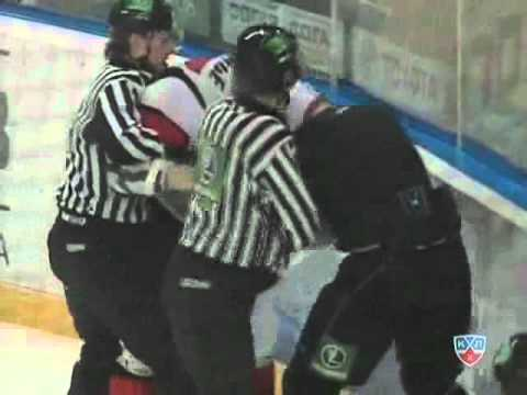 Свитов А - Гренье Мартин (Brawl Svitov Alex vs Grenier Martin) Fights
