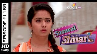 Sasural Simar Ka - 27th May 2015 - ससुराल सीमर का - Full Episode (HD)