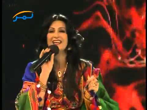 Naghma Jan - Pashto New Song Rosha Khwala Rosha 2013 video