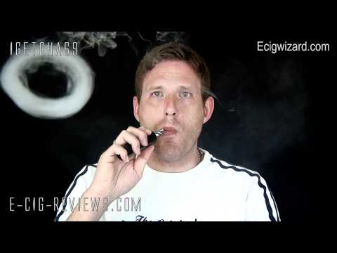 REVIEW OF THE BOMBSHELL MOD ELECTRONIC CIGARETTE
