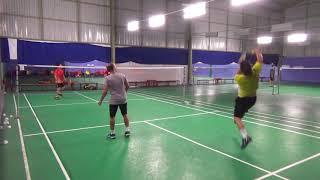 20180221   W A O  CLUB 04 Vinh lon + Minh vs Hai + Phong
