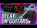 How To Set Up Delay The RIGHT Way URM ENHANCED Preview mp3