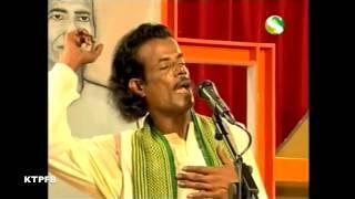 Baul Abdur Rahman:  Matir Pinjira Shunar Moyna.