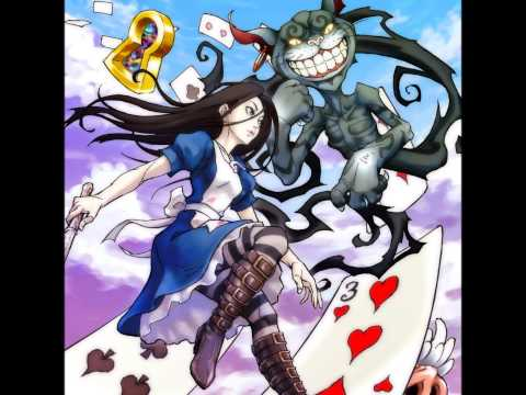 Alice Liddel (Alice: Madness Returns)-Tributo