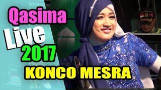 "download lagu Qasima Live ""konco Mesra"" Voc. Neny S. gratis"