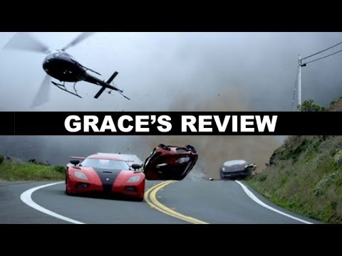 Need for Speed Movie Review - Aaron Paul : Beyond The Trailer