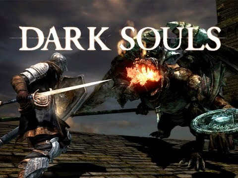 Let's Look At - Dark Souls: Prepare to Die Edition [PC]
