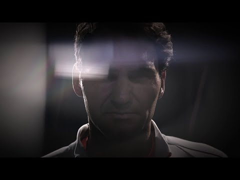 Roger Federer - I Call it Boss Mode On (HD)