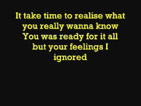 Tyga - Far Away Feat. Chris Richardson Lyrics video