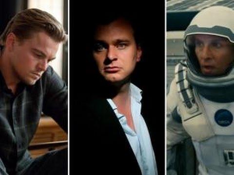 The Prestige Trilogy (The Prestige, Inception, Interstellar)