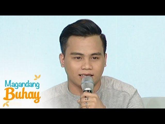Magandang Buhay: Why Noven became emotional on Magandang Buhay