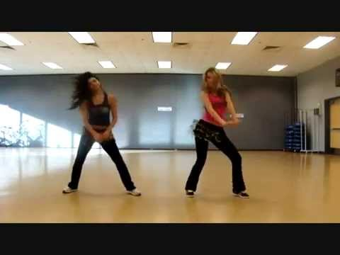Zumba  With Dolly...samba*belly Dance. video