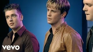 Watch Westlife You Make Me Feel video