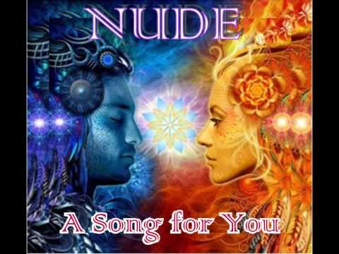 Nude - A Song For You video