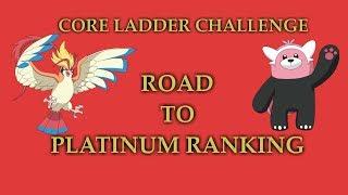 Pokemon Monotype Core Ladder Challenge! Normal Core!