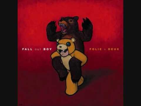 Fall Out Boy - Joe The Janitor