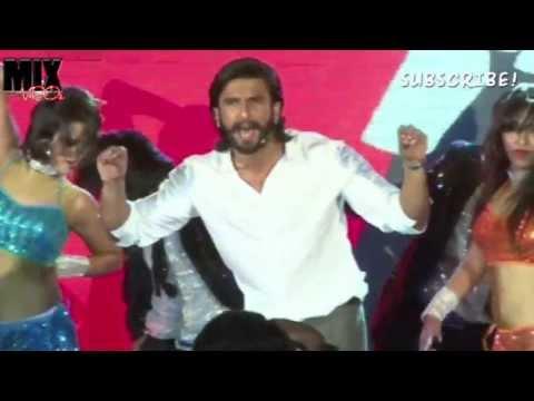 Open Gangnam Style By Ranveer Singh video