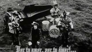 THE YARDBIRDS  - FOR YOUR LOVE ( ORIGINAL CLIP 1965 ) [ TRADUCCIÓN ]