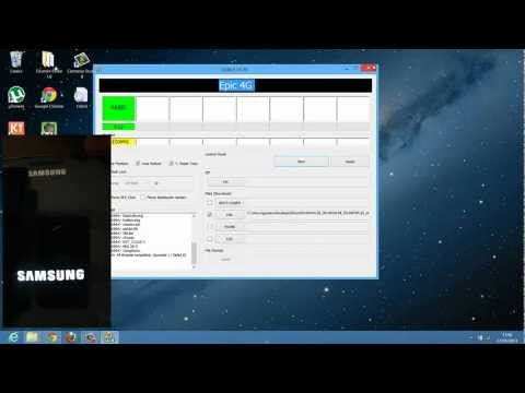 Atualização do samsung galaxy s 2 para Jelly Bean 4.1.2 android (GT-I9100 - SOMENTE)