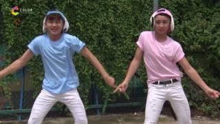 Người Hùng Tí Hon 2| Duy Huy, Minh Quân Nhảy Siêu Dễ Thương Chúc Mừng Ngày Phụ Nữ Việt Nam