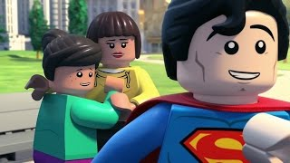 LEGO: DC Comics Super Heroes: Justice League vs. Bizarro League -