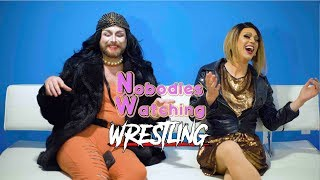 Nobodies Watching Wrestling Ep 12: NJPW WrestleKingdom 12 (2018)