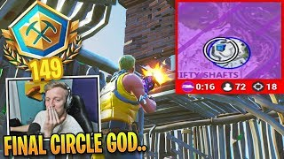 When Fortnite Pros DOMINATE The Final Circles... *INTENSE END GAMES*